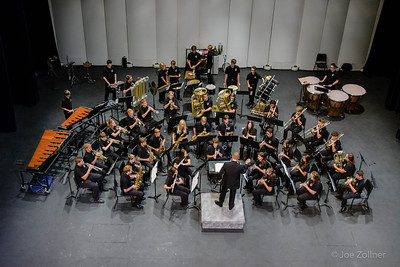 2016 - 2017 Highland Music Concerts