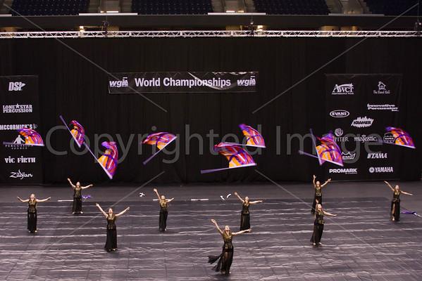 SA 2016 WGI World Championship