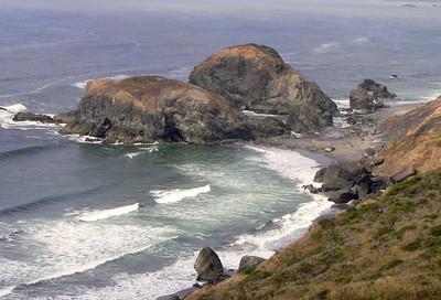 2012 Pacific Coast Calendar