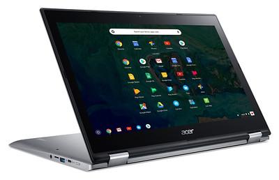 Chromebook Spin 15 (GPC 2018)