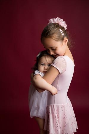 Aya and Lia's Valentine Mini