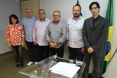 31-07-2019 REUNIÃO ORDINÁRIA CDTI FIEG