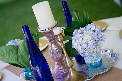 Autumn's Catering and Decor