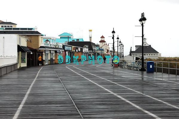 DBKphoto / Storm Sandy In Ocean City 10/30/2012