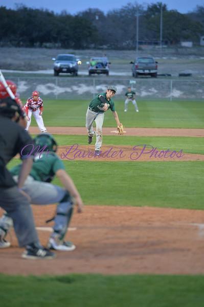2016 High School Baseball Season