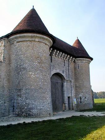 Abbaye de Nottonville
