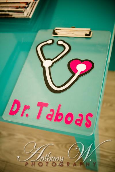 Troop 147 Doctor Visit