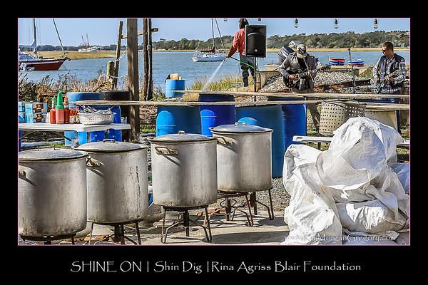 SHINE ON SHINDIG | Rina Agriss Blair Foundation