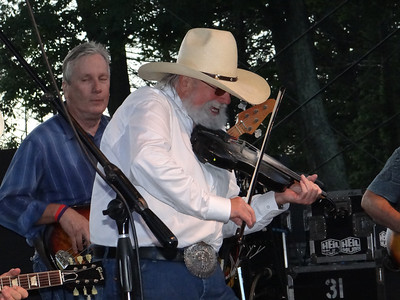 CHARLIE DANIELS BAND - ROCK, RIBS AND RIDGES  NJ   JUNE 2013