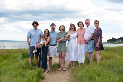 Mullen Family 2019