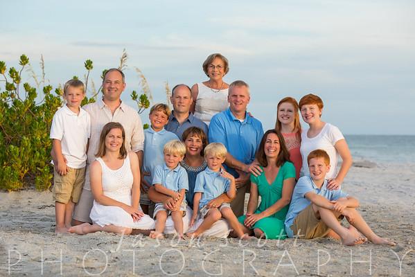 Childers Family