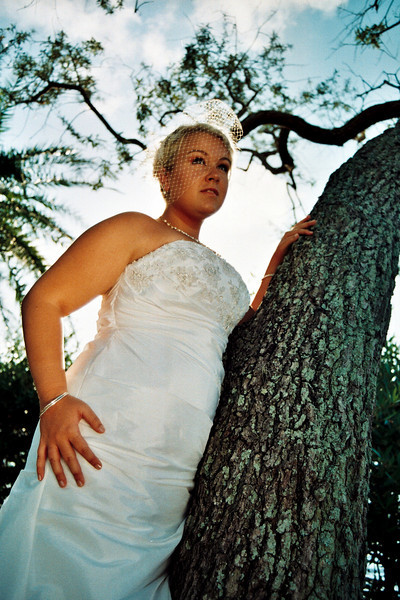 Model: Ashley Sweet Camera: Pentax K1000 Location: Tarpon Springs, FL