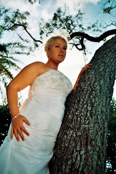 Model: Ashley Sweet Camera: Pentax K1000 Location: Tarpon Springs, FL