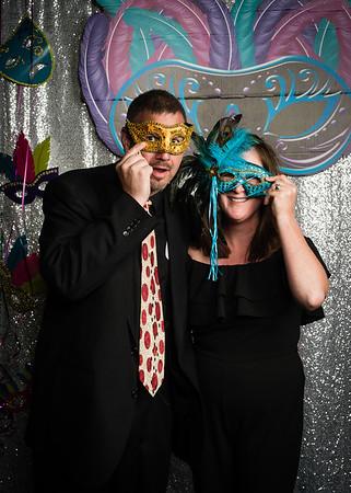 Moonlight Masquerade Gala '19