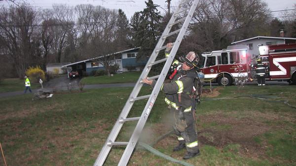 4/29/2014  Forest Glen House Training
