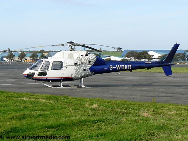 Prestwick Airport (EGPK)