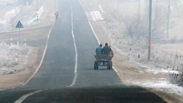 2014 12 16a Day Four Scenes of North Moldova