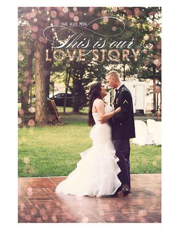 Dylan & Jazlyn  Wedding