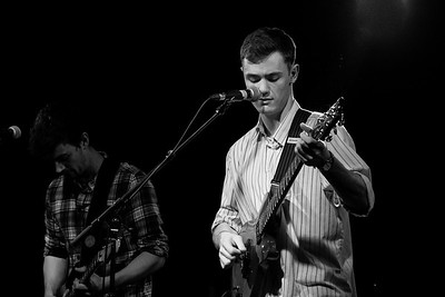 Boston Music Room - 21/05/19
