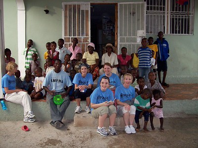 Haiti 2008 Hurricane