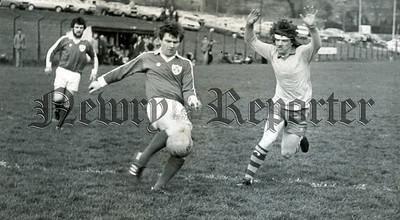 News & Sport photographs 1980