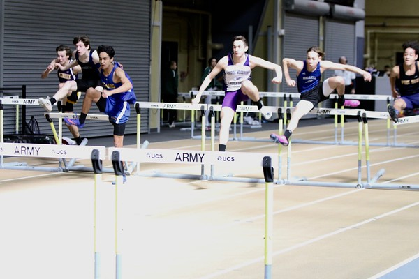 Section IX Indoor Track Championships