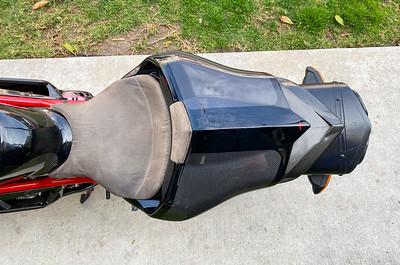 Ducati 999R Evo-R Evoluzione on IMA