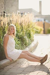 Hailey | Campbellsport Senior Photography | Port Washington