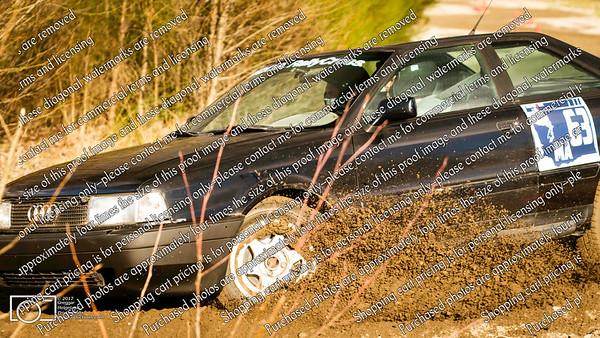 63 Black Audi