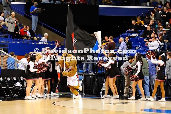 2012-13 NCAA Championship Marquette