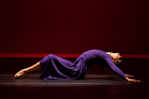 2019 PLU Dance Performance