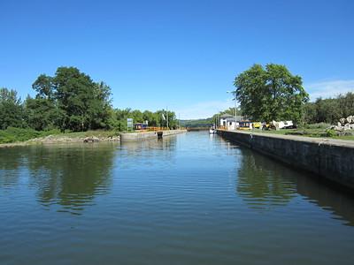 Eirie Canal - Herkimer