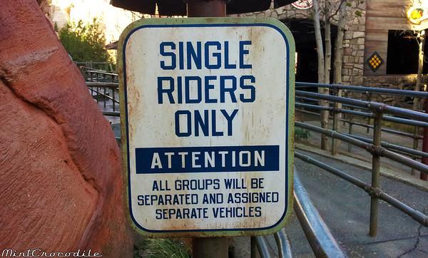 Disneyland Resort 2/15/13