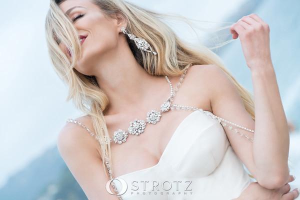 Renee Pawele Bride