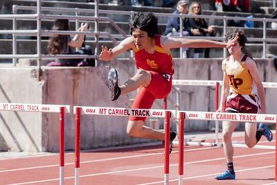 Mt Carmel Sports