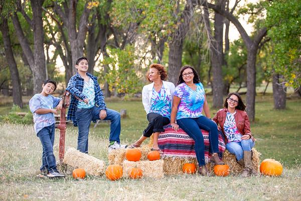 Vasquez Nunez family photos 9.26.20