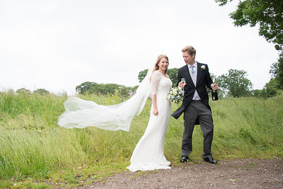 Wedding Photography, Exbury, New Forest