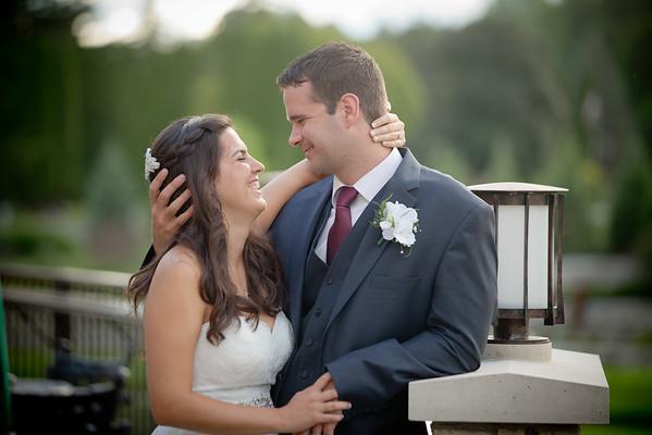 Katie & Chris' Wedding