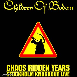 CHILDREN OF BODOM  Arenan 05-02-2006