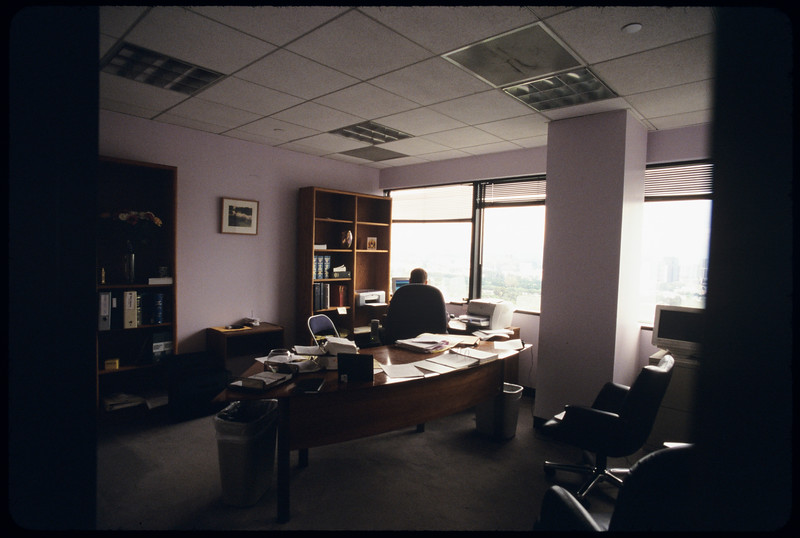 Tina Schuchman Law Offices, Los Angeles, 2004