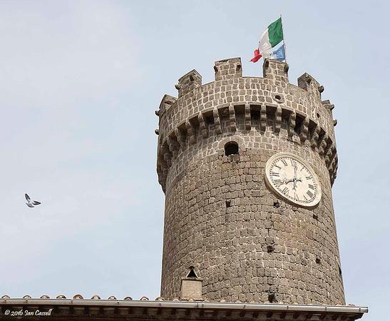 Bagnaia, Italy