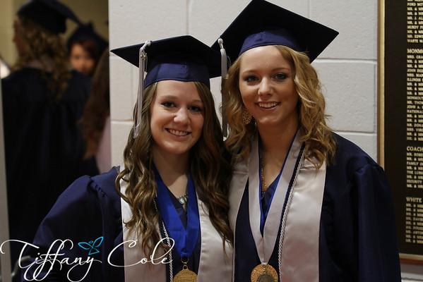 Erika Graduation