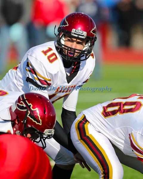 Suffolk County High School Football highlights for Newsday 2012