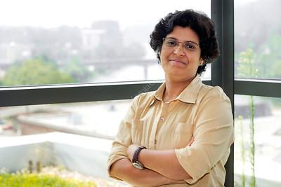 27729 WVU Professor Shika Sharma July 2011