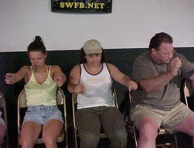 Odetah Campground... July 21, 2001