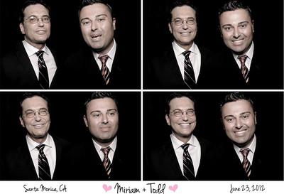 LA 2012-06-23 Miriam & Todd