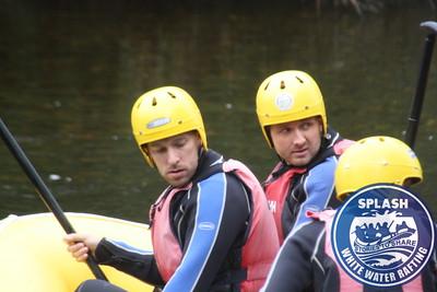 01 09 2013 Tay Rafting AM