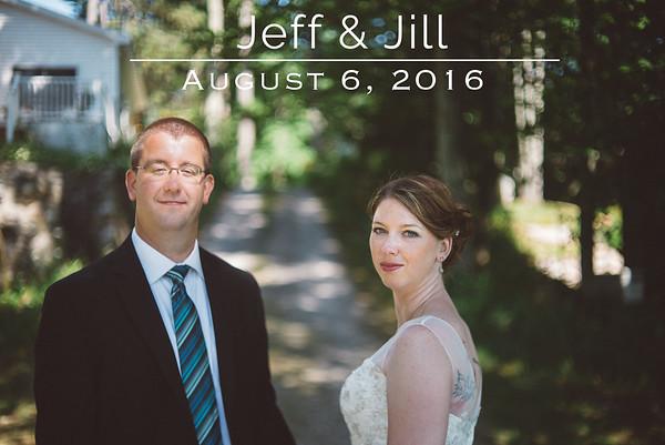 Jeff & Jill