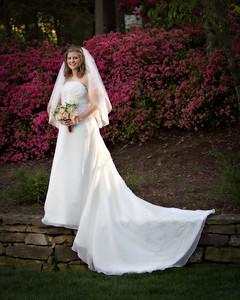 Erica's Bridal