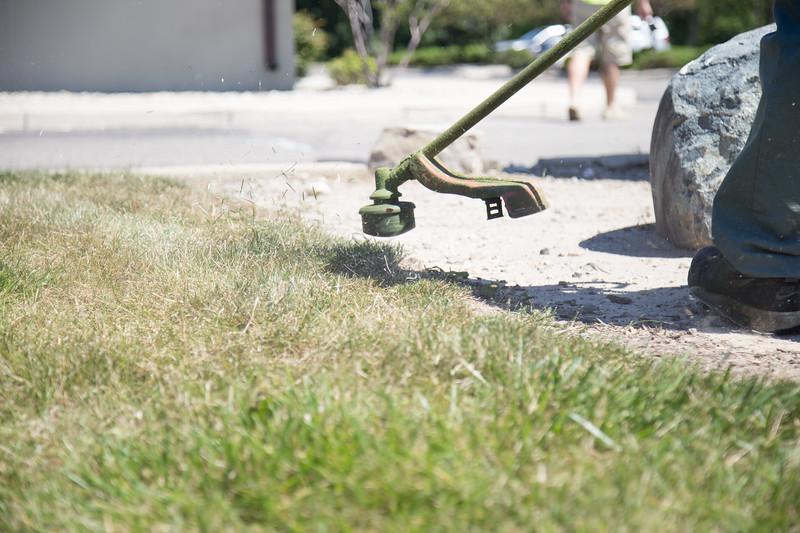 Sharp Cut Landscaping